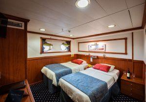 Variety Cruises M/S Galileo