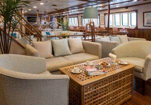 Variety Cruises M/S Panorama