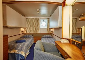 Celestyal Cruises M/V Celestyal Crystal