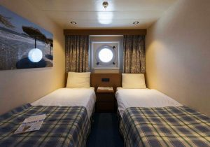 Celestyal Cruises in Greek islands M/V Celestyal Olympia