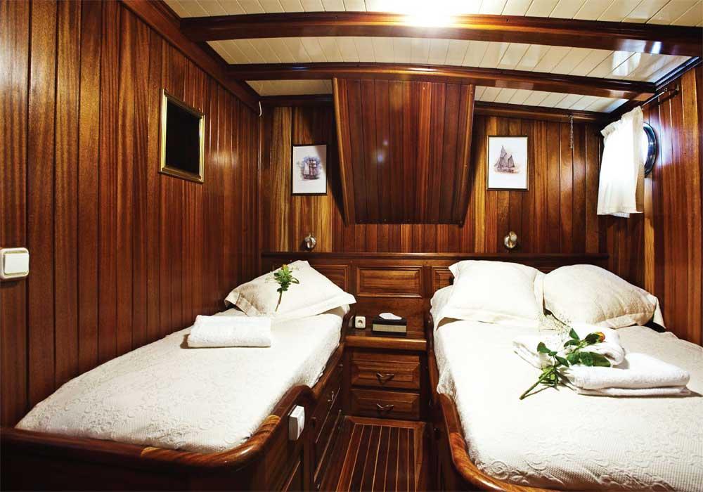 M/S Elena J - Cruises in Greek Islands