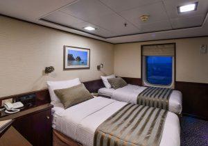 Variety Cruises M/Y Harmony V