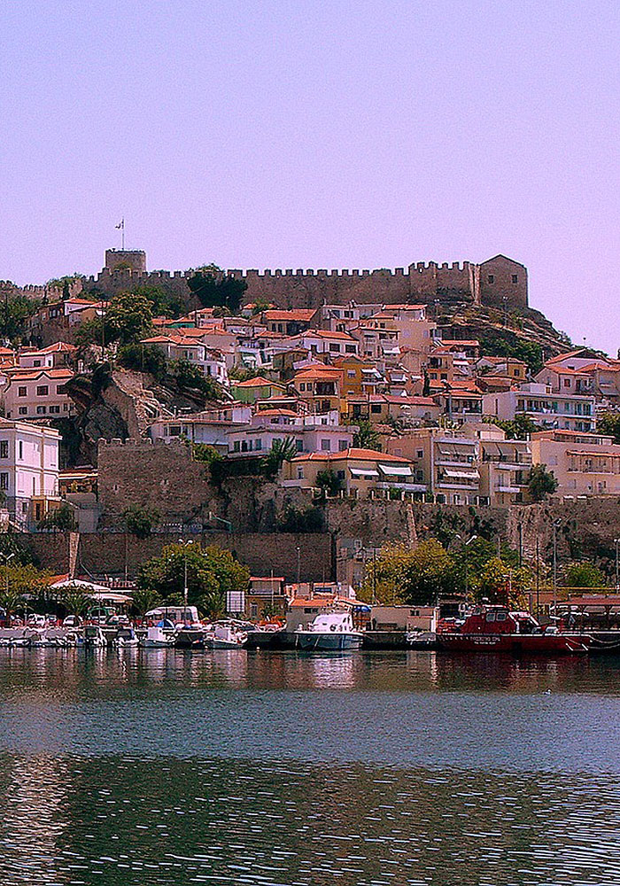 Tours in Greece, Kavala