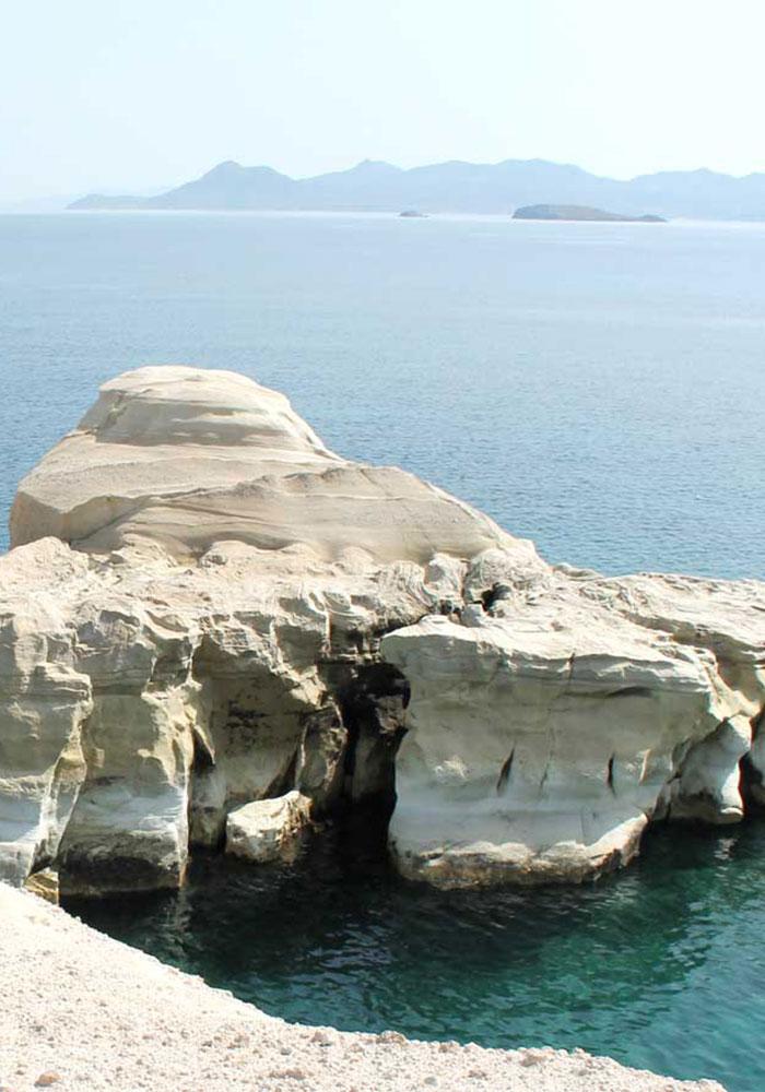 Aegean Dreams Tour 07 Greece