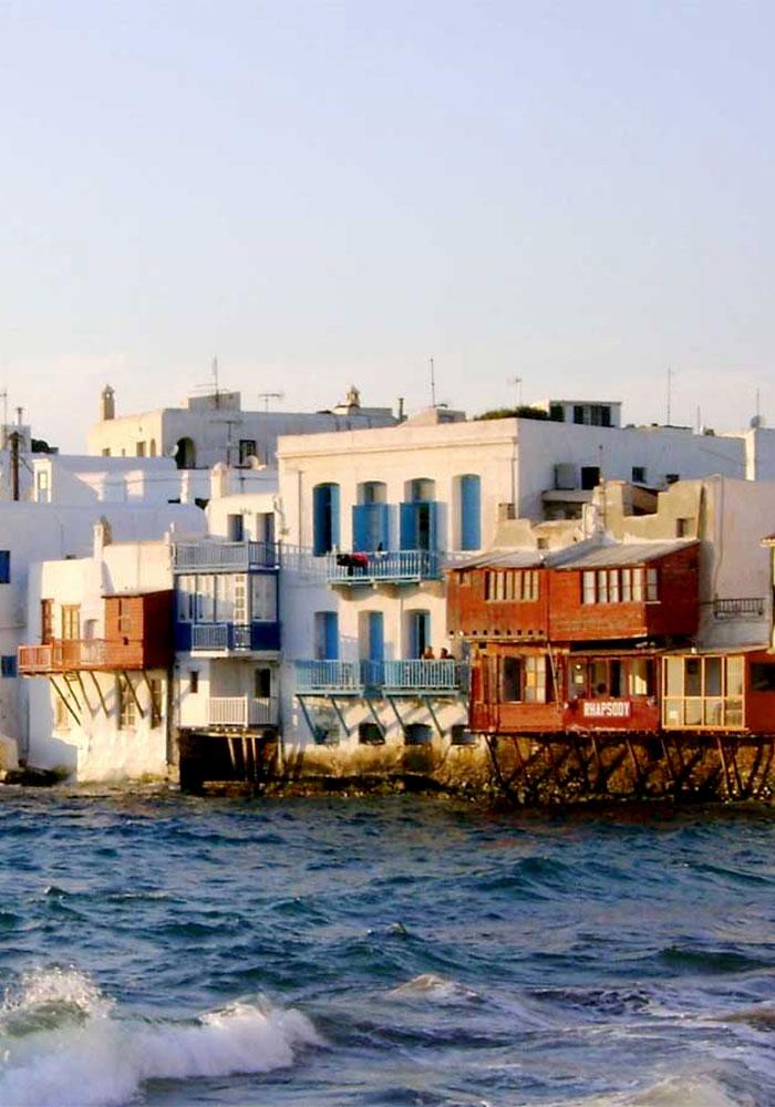 Poseidon Tour Greece