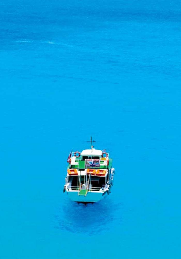 Aegean Dreams Tour 02 Greece