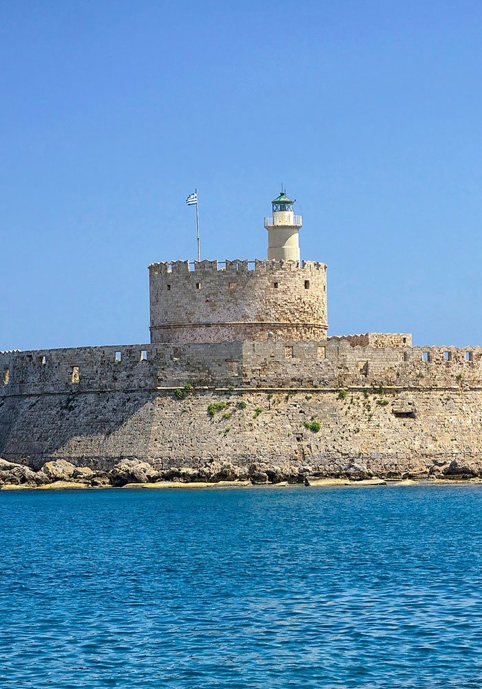 Aegean Dreams Tour 10 Greece