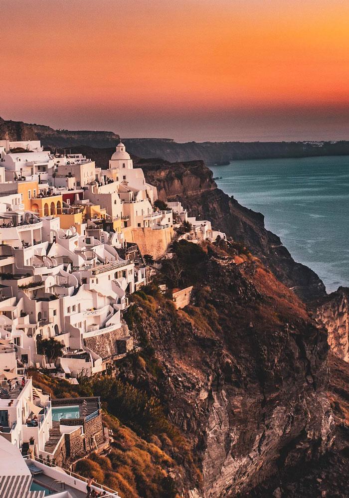 Hera Tour Greece